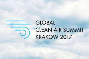 Konferencja pn.: Global CleanAirSummit